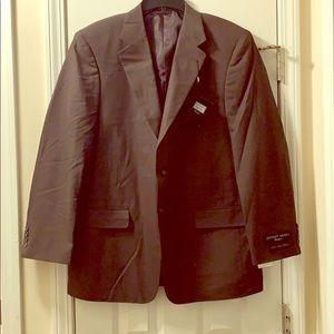 Jeffrey Banks Couture Suit Coat